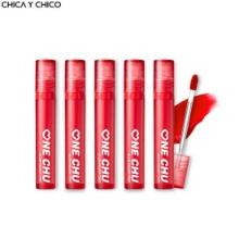 CHICA Y CHICO One Chu Blur Velvet Tint 3.5g