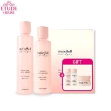ETUDE HOUSE Moistfull Collagen Skin Care Set 5items