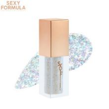 SEXY FORMULA Jewel Key Eye Glitter Parts #01 Opal Crystal 2.2g