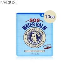 MEDIUS SOS Water Balm Mask 30ml*10ea