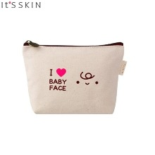 IT'S SKIN Baby Face Eco Pouch 1ea