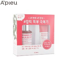 A'PIEU Mulberry Blemish Clearing Ampoule Special Set 2items