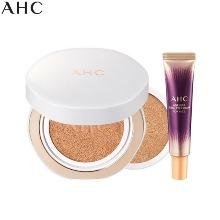 AHC Perfect Cream Cover Cushion Promo Set 3items
