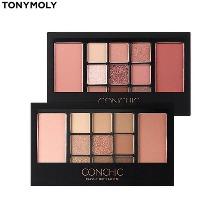 TONYMOLY Conchic Classic Multi Palette 17g