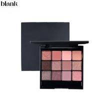 BLANK Shadow Palette 14.4g