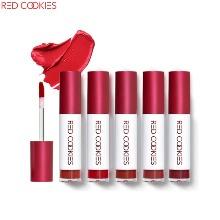 RED COOKIES Brownie Velvet Lip Tint 5.2g