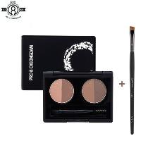 PRO8 CHEONGDAM Eyebrow Kit+PICCASSO 301 Brush Set 2items