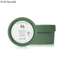 DR.CEURACLE Jeju Matcha Clay Pack 115g