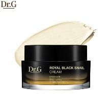 DR.G Royal Black Snail Cream 50ml