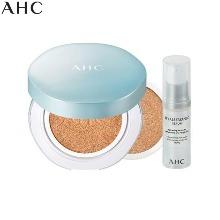 AHC Perfect Hya Serum Cushion Promo Set 3items