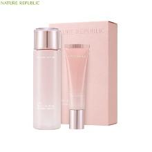 NATURE REPUBLIC Hya Intense Rose Treatment Essence Special Set 2items