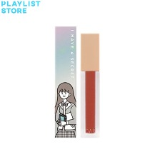 PLAYLIST I Have A Secret X MOART Liquid Lip Art 6g