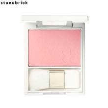 STONEBRICK Powder Blush Box 6g