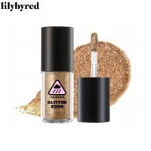 LILYBYRED Glitter Zone #Shower [Liquid] 3.4g