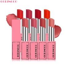CORINGCO Cherry Chu Bonny Lipstick (Semi Matt Type) 3.4g