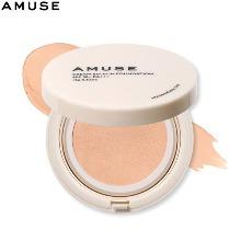AMUSE Cream Balm Cushion SPF 50+ PA+++ 15g