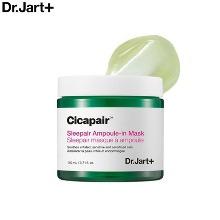 DR.JART+ Cicapair Sleepair Ampoule-In Mask 110ml