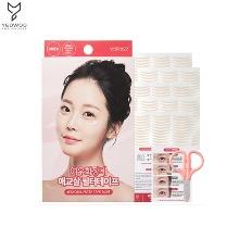 YEOWOO HWAJANGDAE Aegyosal Filter Tape 240ea