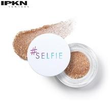 IPKN Selfie Kirakira Filter Glitter Gel 5g