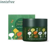 INNISFREE Greentea Seed Cream Holiday LTD 100ml [Green Holiday Edition]