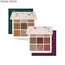 HOLIKA HOLIKA Terrazzo Shadow Palette 13.5g