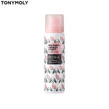 TONYMOLY Floria Nutra Energy Deep Cream Mist 120ml [TONYMOLY X BOUFFANTS & BROKEN HEARTS]
