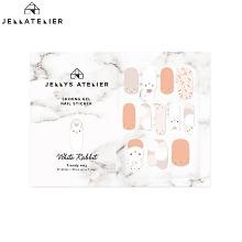 JELLATELIER Shining Gel Nail Sticker 1ea