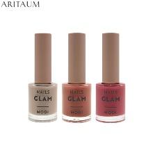 ARITAUM MODI Glam Nails 9ml [La Vie en Rose Collection]