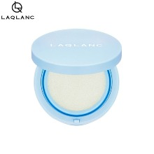 LAQLANC Ice Super Cica Sun Cushion SPF50+ PA++++ 24g