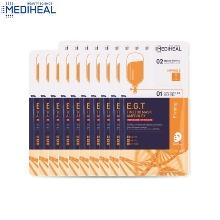 MEDIHEAL Mask Ampoulex 28ml~30ml*10ea