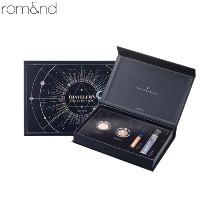 ROMAND Traveler's Collection Box 4items [Holiday Edition Across The Universe]
