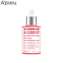A'PIEU Mulberry Blemish Clearing Ampoule Big Size 50ml