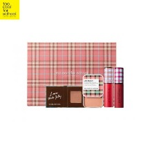 TOO COOL FOR SCHOOL Check Sweet Make-Up Kit 4items
