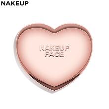 NAKEUP FACE One Night Cushion Season 2 12~15g [Heart Collection]