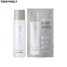 TONYMOLY From Haenam Black barley Mist Toner Set 2items
