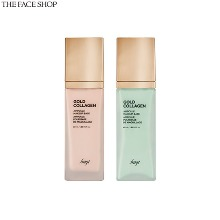 THE FACE SHOP Fmgt Gold Collagen Ampoule Makeup Base SPF30 PA++ 40ml
