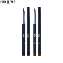 PONY EFFECT Eye Stain Slim Liner 0.06g