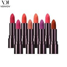 VDIVOV Lip Cut Rouge Velvet 3.8g