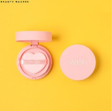 BEAUTY MAKERS Wish. Perfect Dual Cover Cushion 10+6g