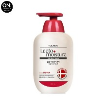 ON THE BODY Veilment Lacto Moisture Daily Body Lotion 350ml
