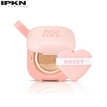 IPKN Newest Honey Coating Cushion SPF50+ PA+++ 13g