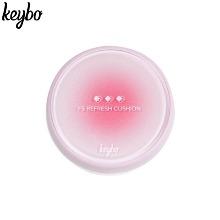 KEYBO F5 Refresh Air Cushion SPF50+ PA+++ 15g