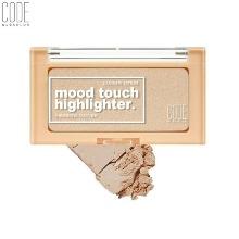 CODE GLOKOLOR N.Mood Touch Highlighter 4g