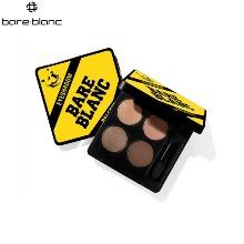 BAREBLANC Super Star Eyeshadow Palette 1.3g*4colors
