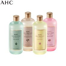 AHC Herb Solution Toner 500ml
