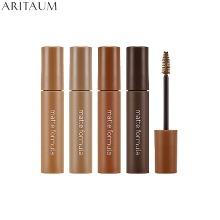 ARITAUM Matte Formula Brow Mascara 4.5g