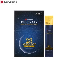 LEADERS Pro Hydra Amino Sleeping Mask 4ml*30ea