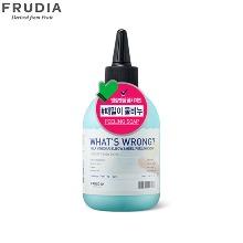 FRUDIA What's Wrong Help Vinegar Elbow&Heel Peeling Soap 250ml