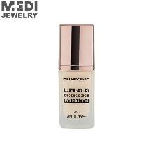 MEDI JEWELRY Luminous Essence Skin Foundation SPF35 PA++ 30ml