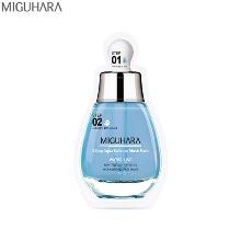 MIGUHARA 2Step Aqua Balance Mask Pack 26.7ml